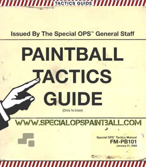 http://www.specialopspaintball.com/tactics/index.asp